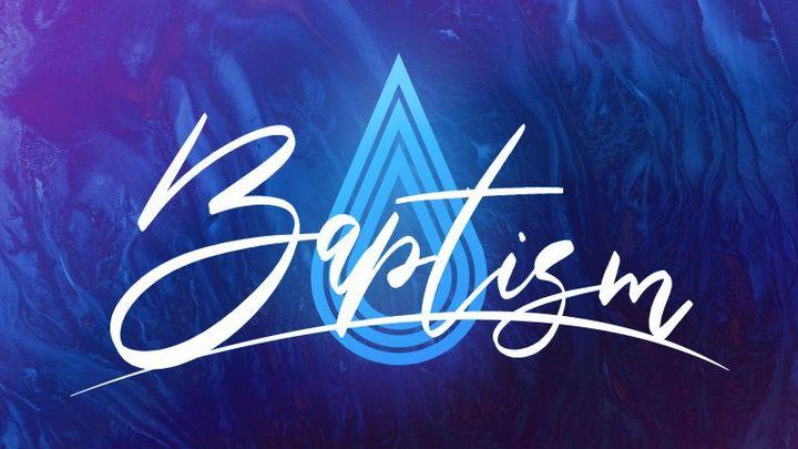 Main Campus Water Baptism logo image