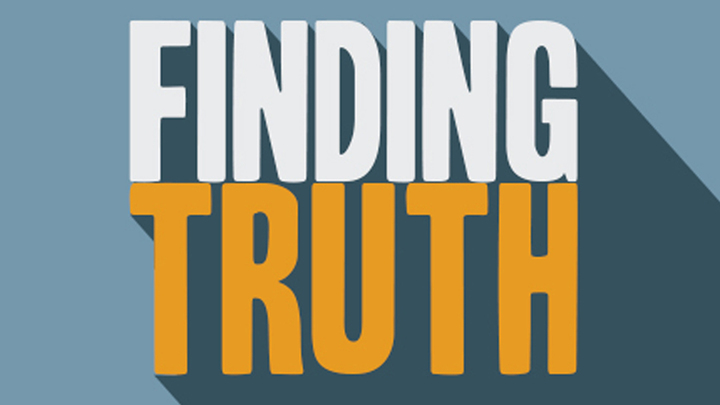 High School Discipleship Class: Finding Truth logo image