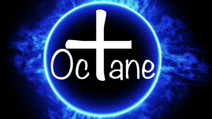 Octane logo image
