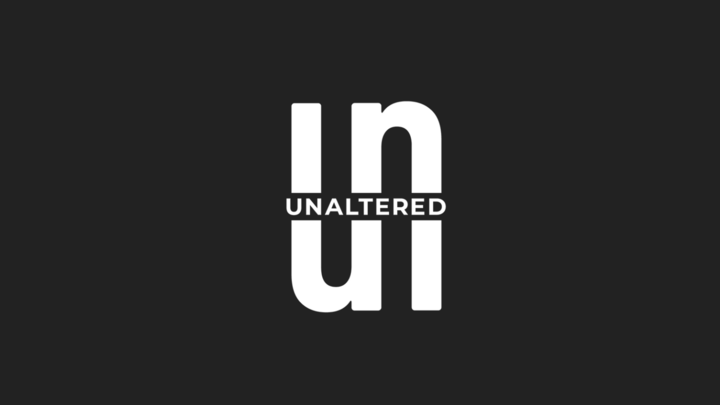 Unaltered Tour / 6-12th Grade Students logo image