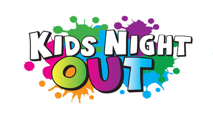 Kids Night Out logo image