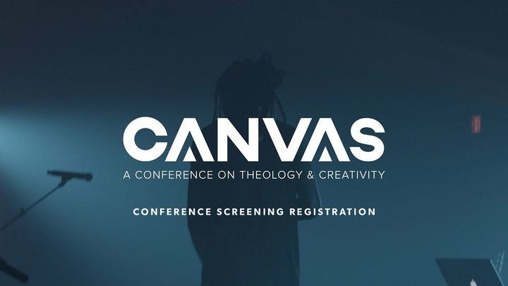 CANVAS 2019 Conference Screening logo image