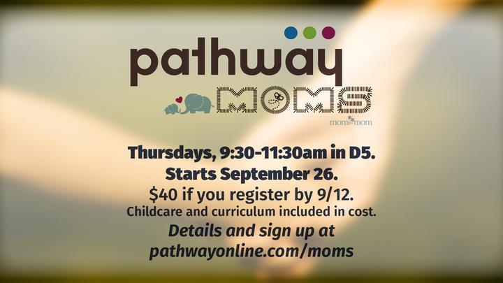 Pathway Moms 2019-20 logo image