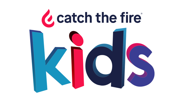 Kids Ministry Month logo image