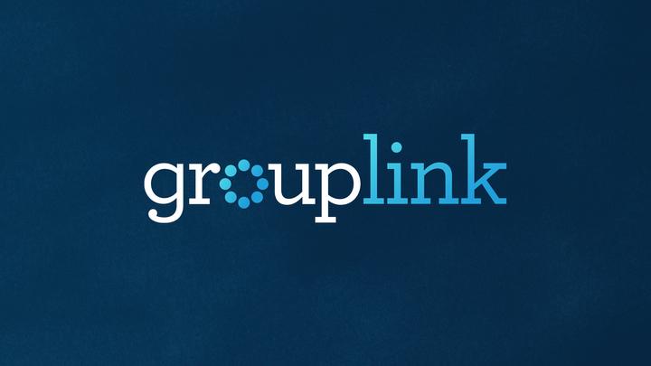 Group Link logo image