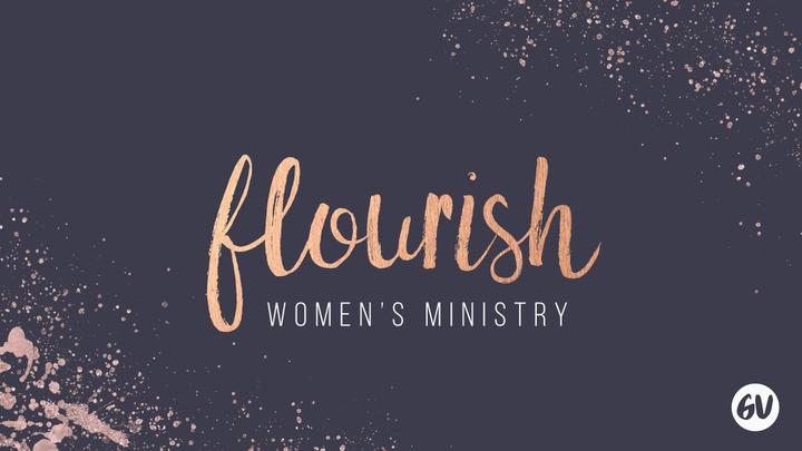 Flourish  logo image