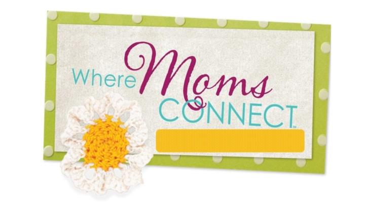 MomsConnect logo image