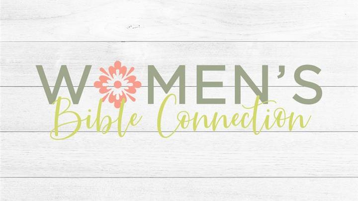 Niwot Women's Bible Connection - Wednesday Evenings logo image