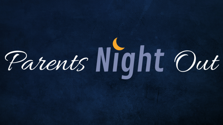 Parents Night Out! logo image
