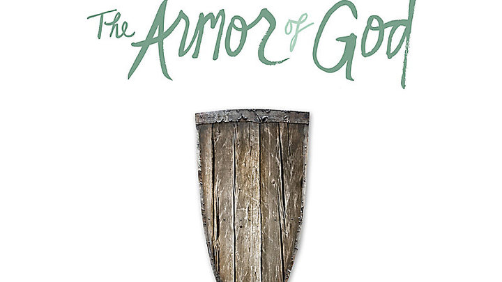 Mornings With Her: Armor of God Study logo image
