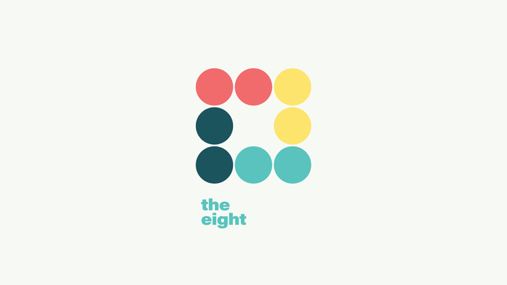 The Eight Starter Group (Sunday Afternoon) logo image