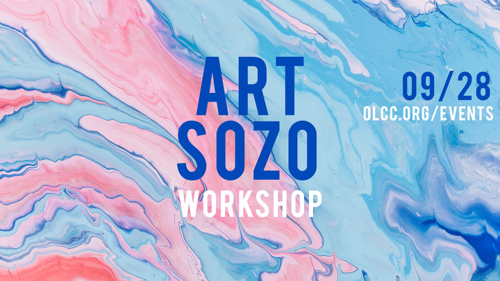 Art Sozo Workshop logo image
