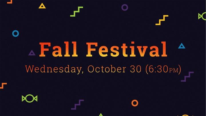 Harvest Fall Festival logo image