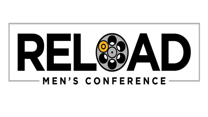 Reload Men's Conference logo image