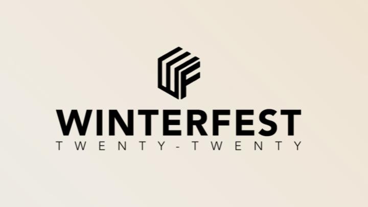 Winterfest 2020 logo image