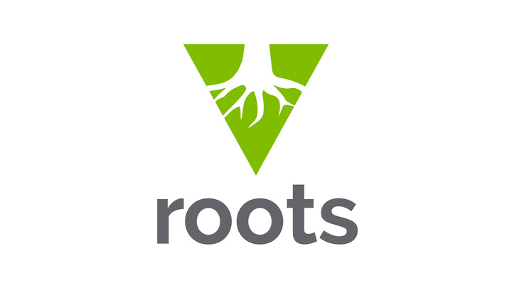 Roots: October Series logo image