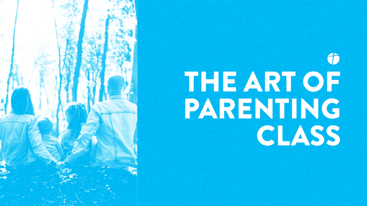 The Art of Parenting - Sundays 11am logo image