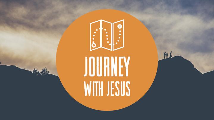 Journey With Jesus logo image