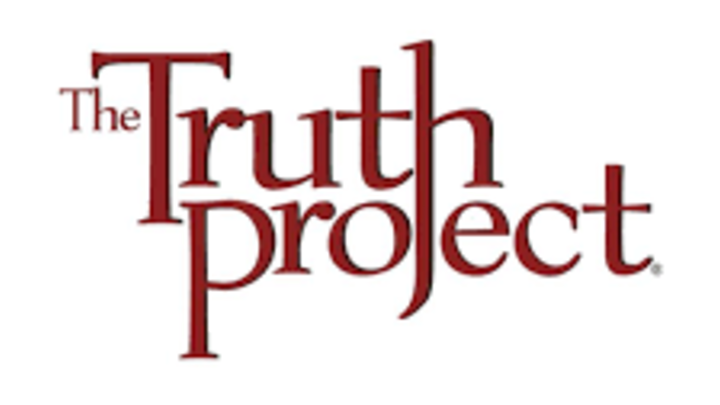 The Truth Project logo image