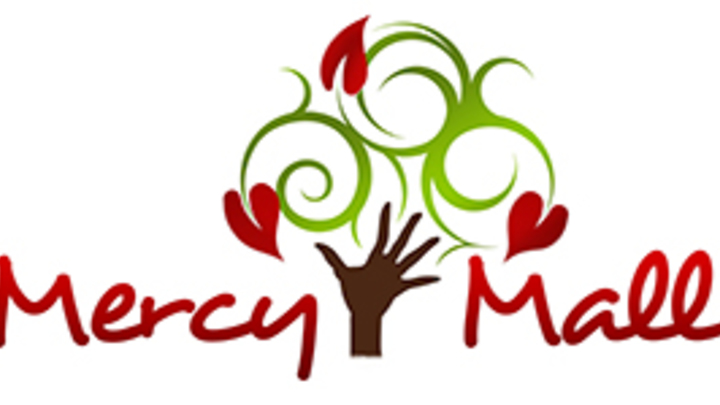 Mercy Mall Saturday Serve logo image