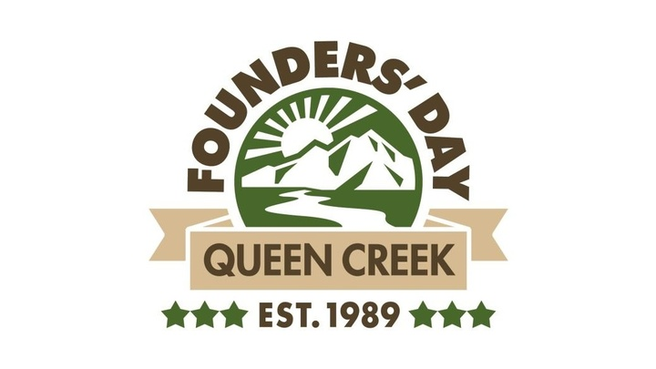 2019 Founders Day logo image