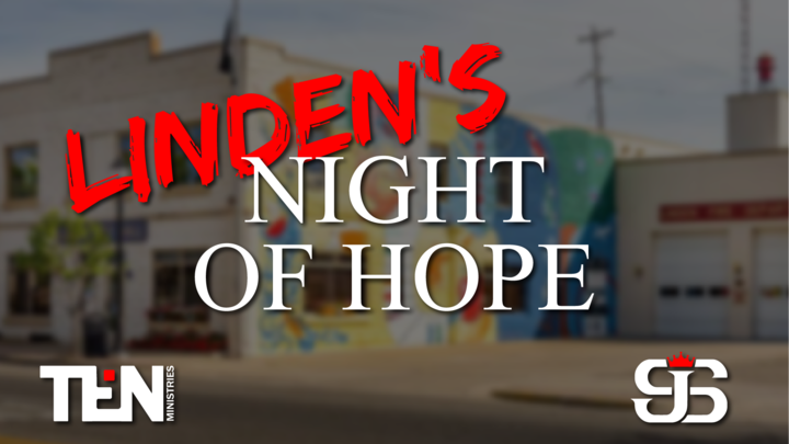 Linden's Night of Hope logo image