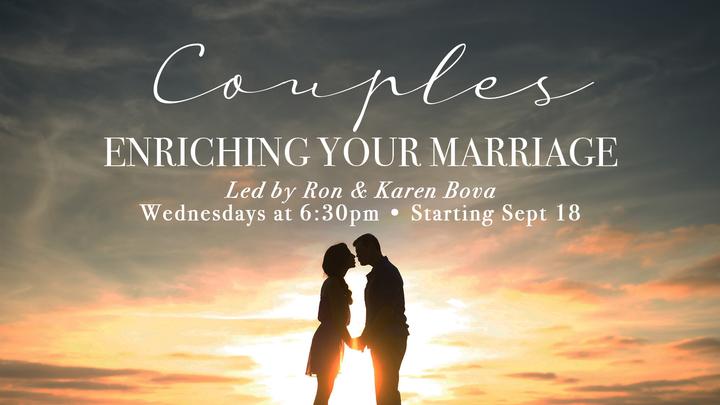 Latham Couples: Enriching Your Marriage logo image