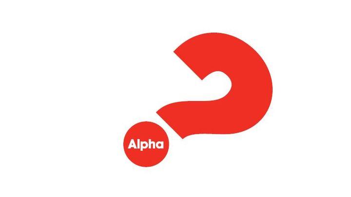 Alpha Fall 2019 logo image