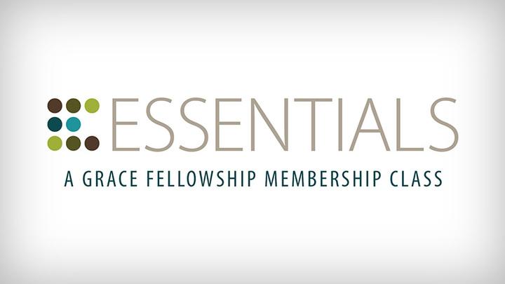 Essentials: A Membership Class logo image