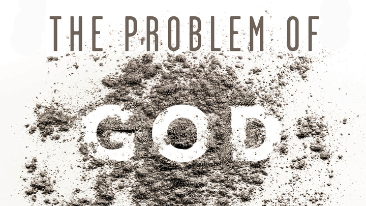 GB » The Problem of God | Community Groups Childcare Registration logo image