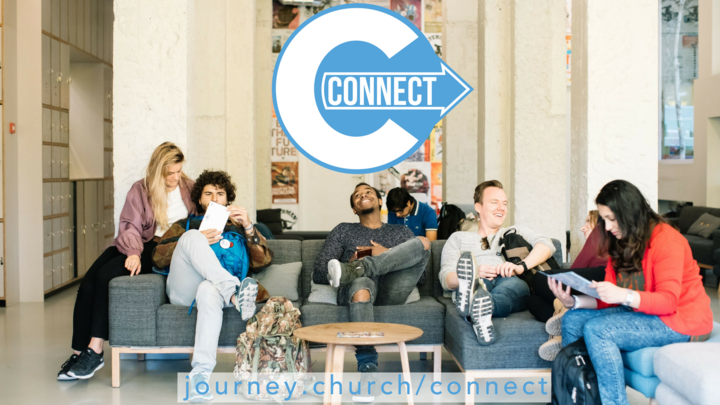 Connect One Day | Saturday, November 2 logo image
