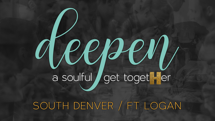 Deepen Dinner-South Denver/Fort Logan Area logo image
