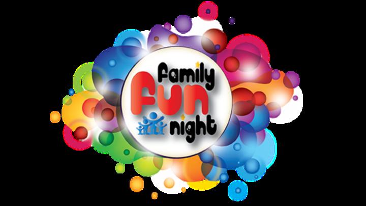 Family Fun Night logo image