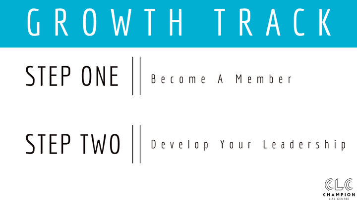Growth Track - October 2019 logo image