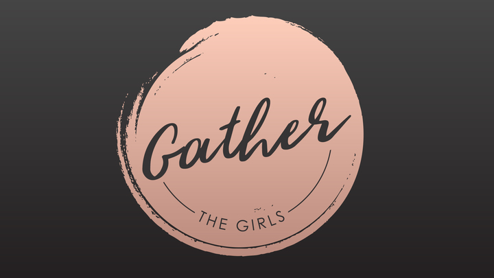Gather the Girls logo image