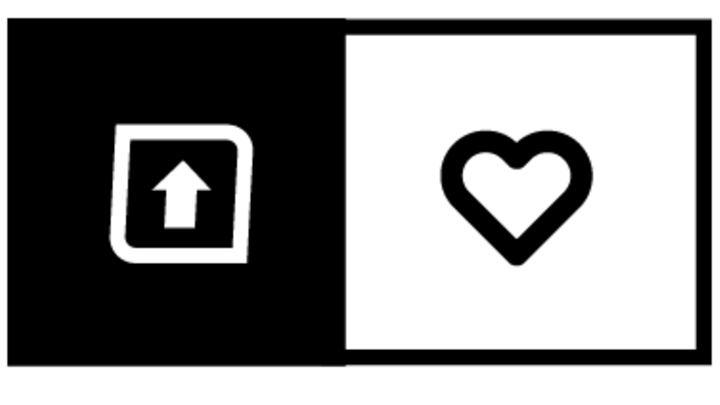 South: Adopt-A-Block - Heart Week logo image