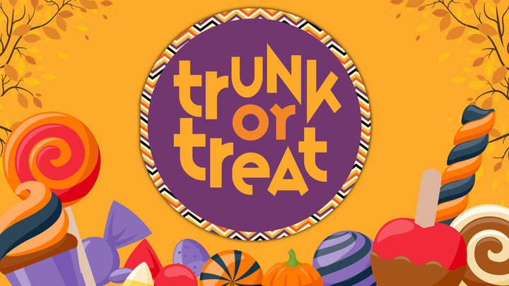 Fall Fest Trunk-or-Treat! logo image