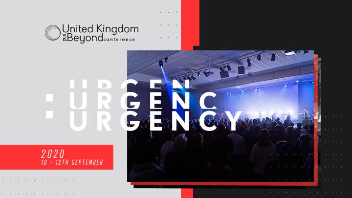 United Kingdom and Beyond 2020 logo image