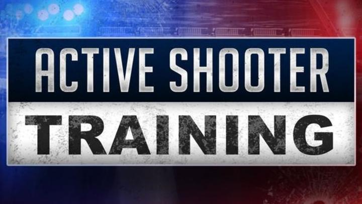 Active Shooter Training logo image