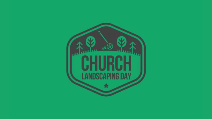 SC | Church Landscaping Day  logo image
