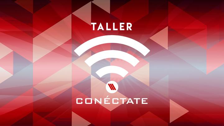 TALLER CONÉCTATE logo image