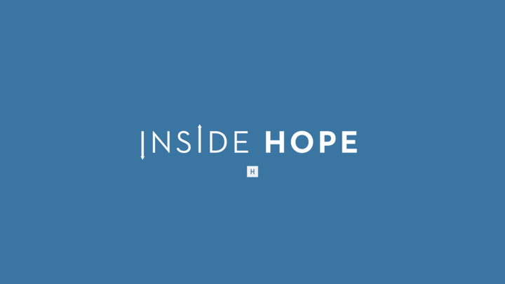 Inside Hope - Simpsonville (October) logo image