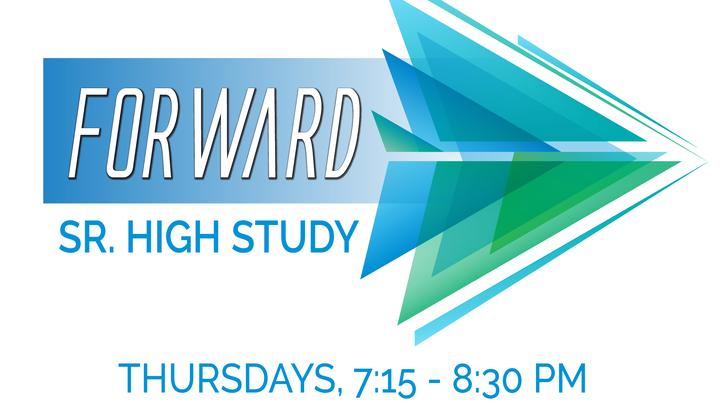 Forward logo image