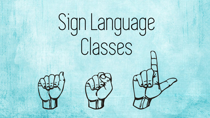 SoKno Sign Language Classes logo image