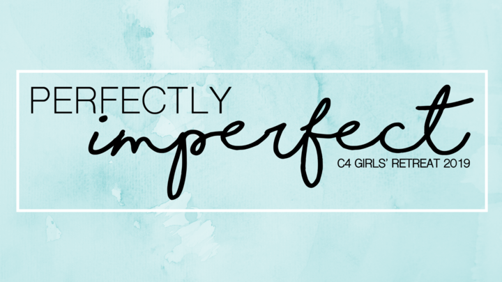 CBC Girls Retreat logo image