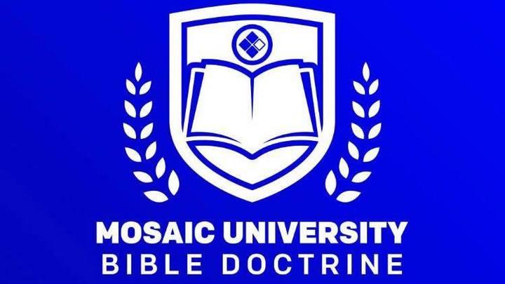 Bible Doctrine Class logo image