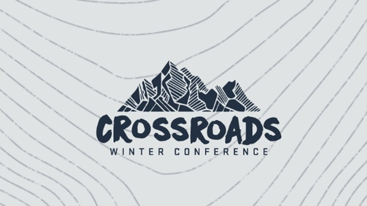 Crossroads Winter Conference 2020 logo image