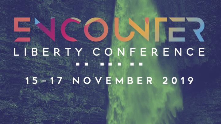 Encounter Conference logo image