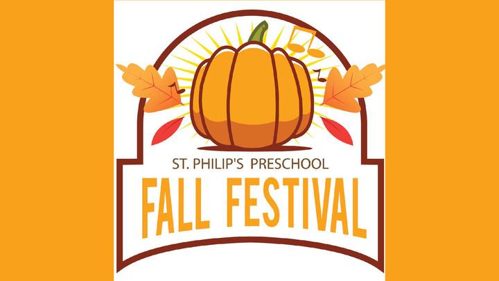 Preschool Fall Festival logo image