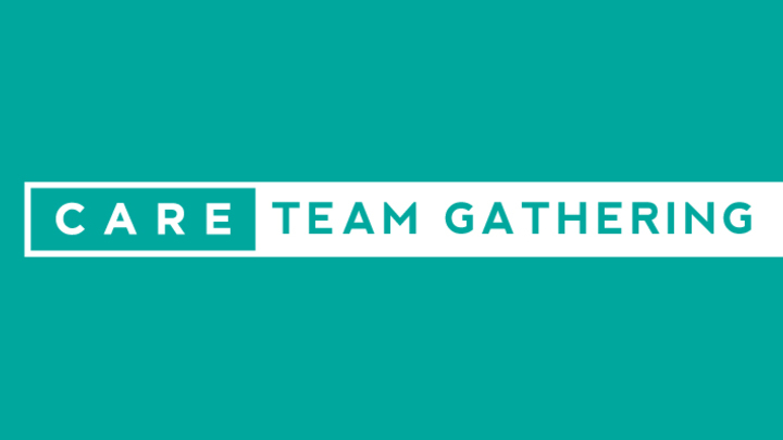 Care Team Gathering logo image